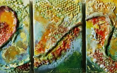 Encaustic Themes