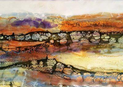 Saffron Basin