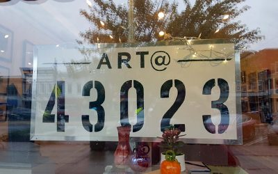 I'm a Partner at Art@43023