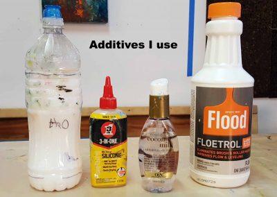 002-Additives