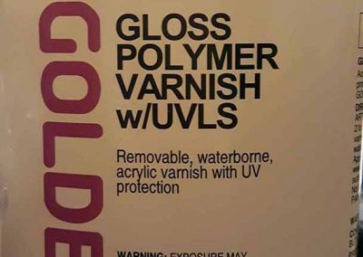 003-Varnish